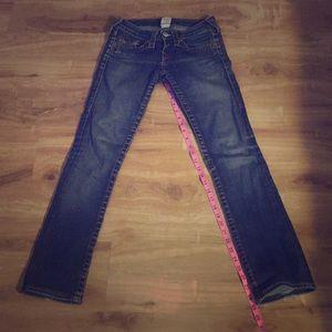 Jonny True Religion Jeans